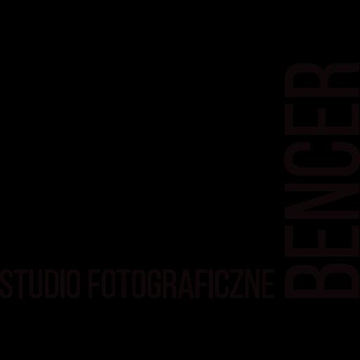 Studio fotograficzne Bencer – portret biznesowy Logo